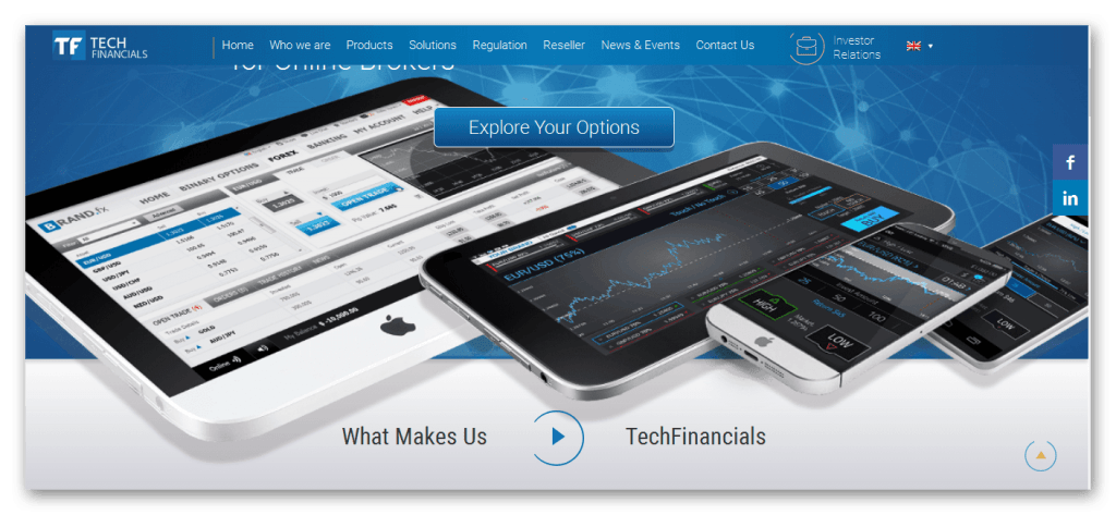 techfinancials