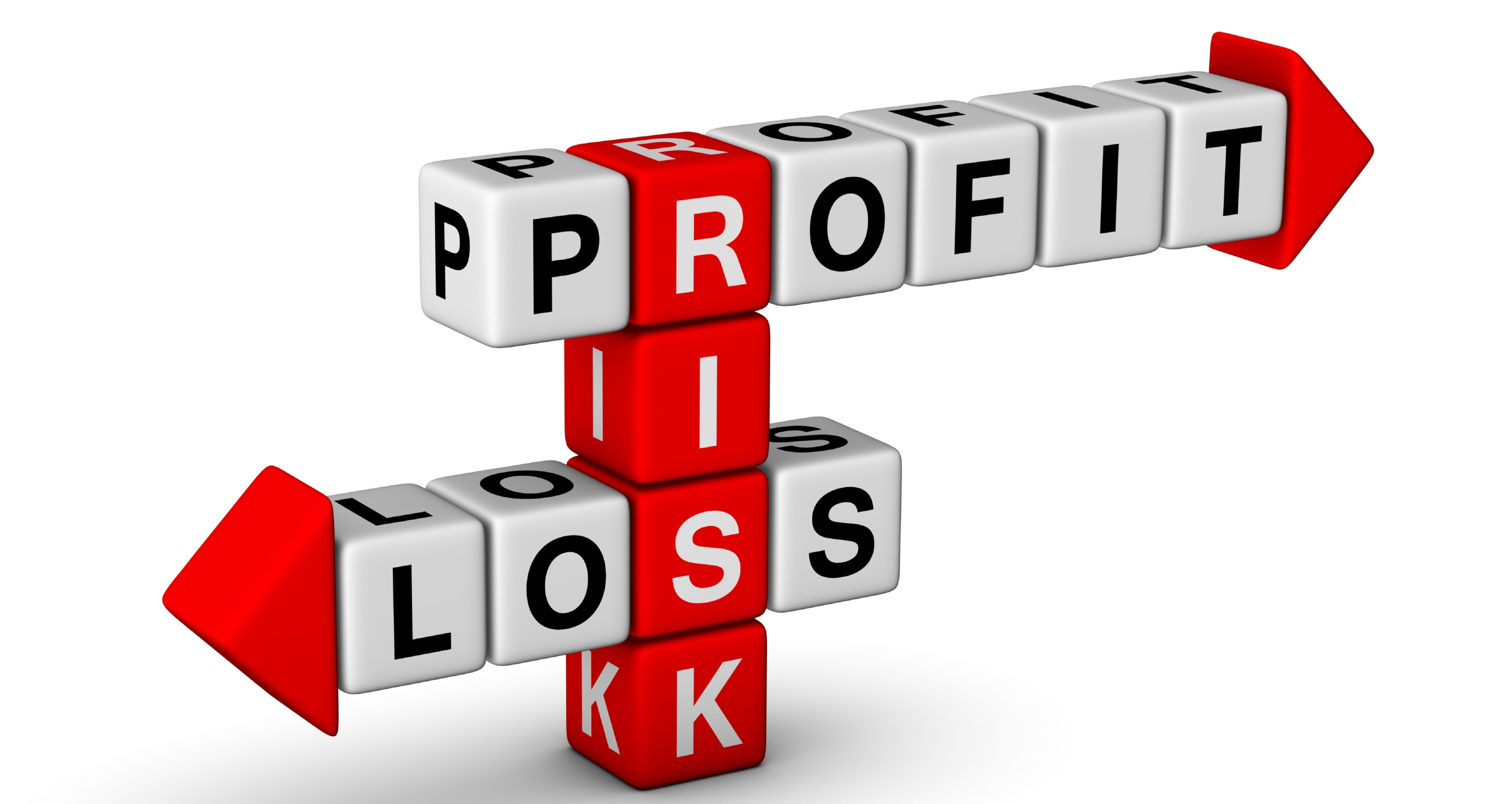 Risk, Profit and Loss